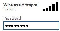 wifi hotspot rental